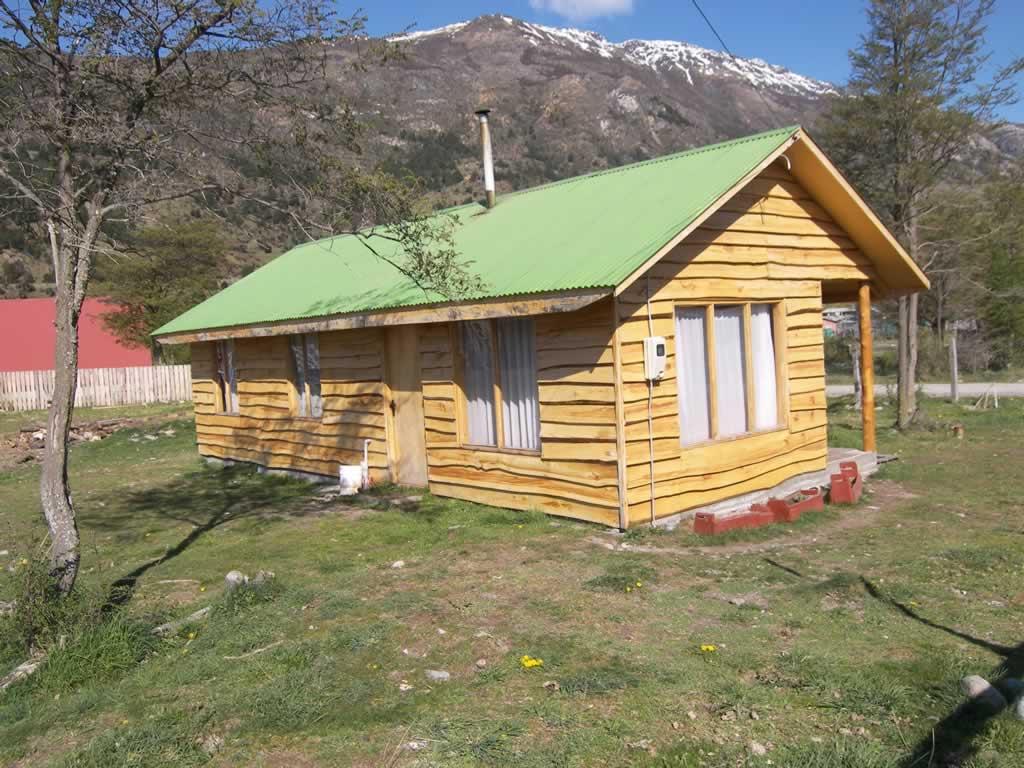 Casa De Subsidio Habitacional Rural En Bahia Murta #325E99 1024 768